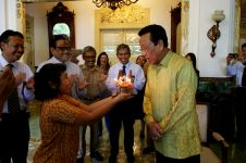 10 Fakta Raja Jogja Sri Sultan HB X yang berulang tahun hari ini
