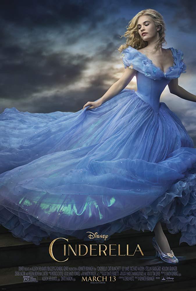 Film Live-Action Disney istimewa