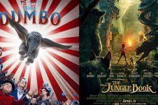 8 Film Live-Action Disney ini cocok disaksikan bersama keluarga