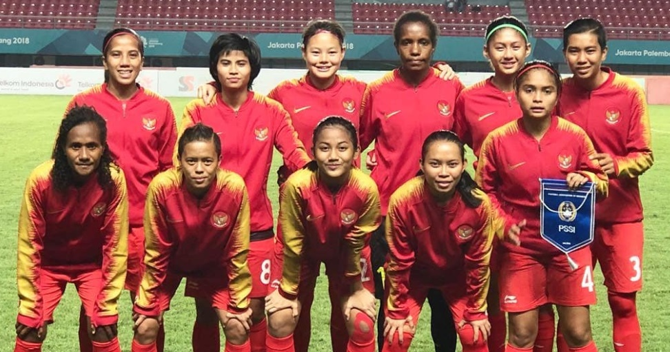 5 Pemain timnas putri Indonesia paling populer di Instagram