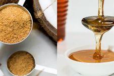 7 Bahan pemanis alami pengganti gula, cocok untuk penderita diabetes
