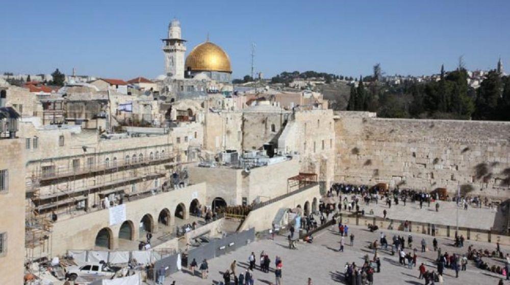 masjid al aqsa istimewa