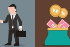6 Cara menabung meski gaji pas-pasan, dijamin berhasil