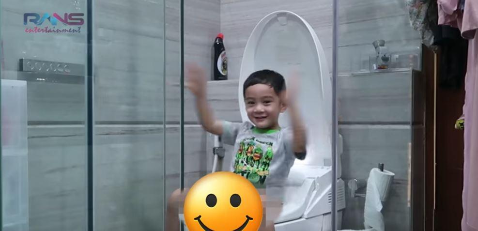 kamar mandi 7 artis ini mewah dan elegan istimewa
