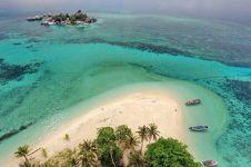 Tingkatkan kunjungan wisatawan, Tanjung Lesung mau bangun bandara
