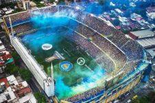 5 Stadion dikenal paling 'angker' bagi tim lawan