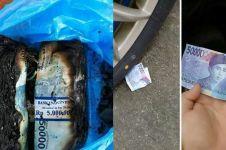 7 Momen menemukan uang ini bukannya untung malah buntung