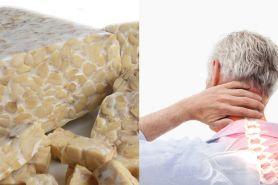 7 Manfaat tempe untuk kesehatan, ampuh menangkal osteoporosis
