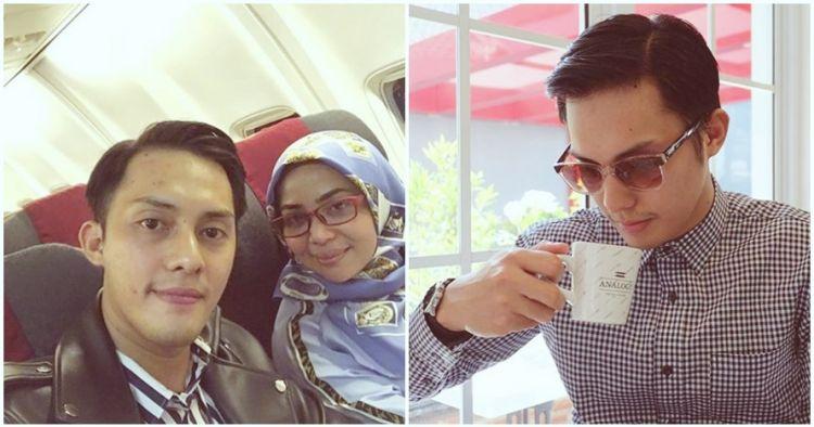 11 Gaya fashion Fadel Islami, calon suami Muzdalifah yang keren