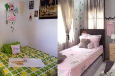 20 Desain kamar kos terbaik dan bikin nyaman, mudah ditiru
