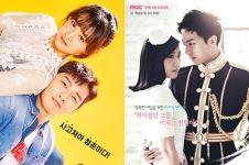 8 Drama Korea dengan adegan lamaran paling romantis, bikin baper