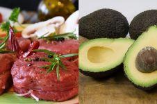 10 Makanan alami penambah darah, cocok untuk penderita anemia
