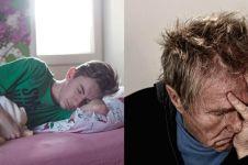 9 Efek buruk tidur kurang dari 6 jam semalam, ganggu sistem saraf