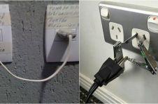 12 Cara atasi masalah saluran listrik ini bikin gagal paham