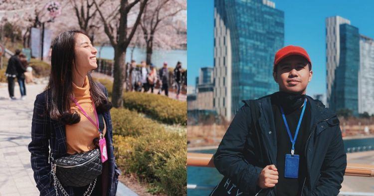 7 Momen liburan Joshua Suherman bareng pacar ke Korea, romantis abis