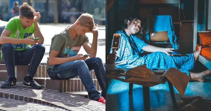 6 Efek negatif terlalu sering bermain media sosial
