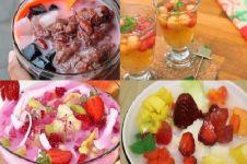 15 Es buah dari seluruh Nusantara ini bikin air liur menetes