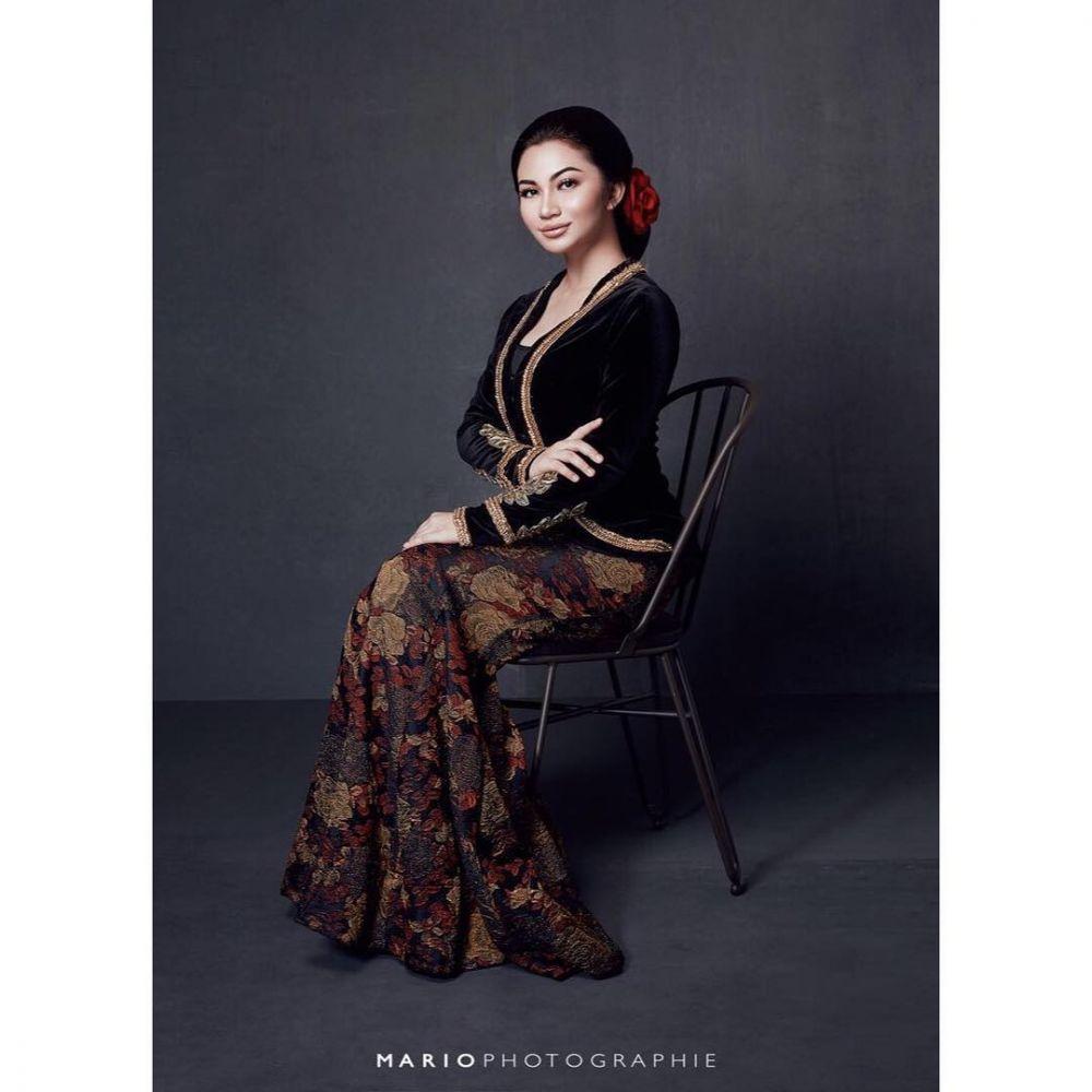 kebaya artis © 2019 brilio.net
