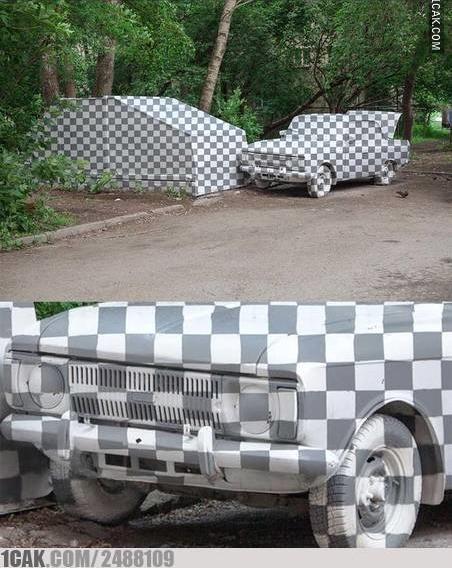 kendaraan lucu di jalan © 2019 berbagai sumber