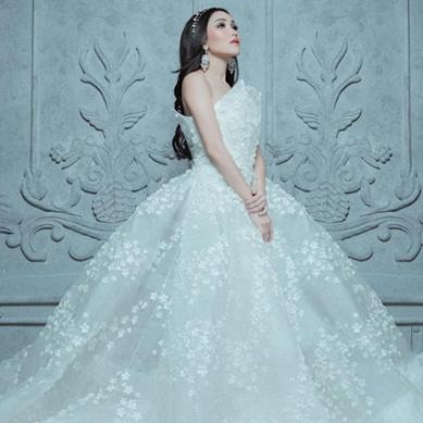 10 Perhiasan mewah Ayu Ting Ting, ada yang harganya Rp 443 juta