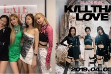 5 Fakta video klip 'Kill This Love' Blackpink, kalahkan rekor BTS