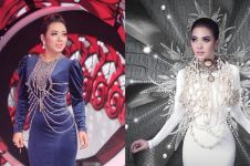 6 Potret Soimah mirip artis, dari Syahrini hingga Rose Blackpink