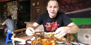 5 Kuliner super pedas di Jogja versi Food Ranger ini bikin mata berair