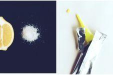 7 Trik mudah menghapus tinta di jari bekas coblosan