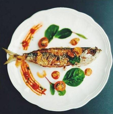 makanan ala masterchef © 2019 berbagai sumber