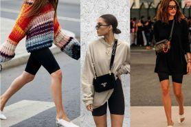 10 Tips outfit cewek yang cocok dikenakan saat musim semi