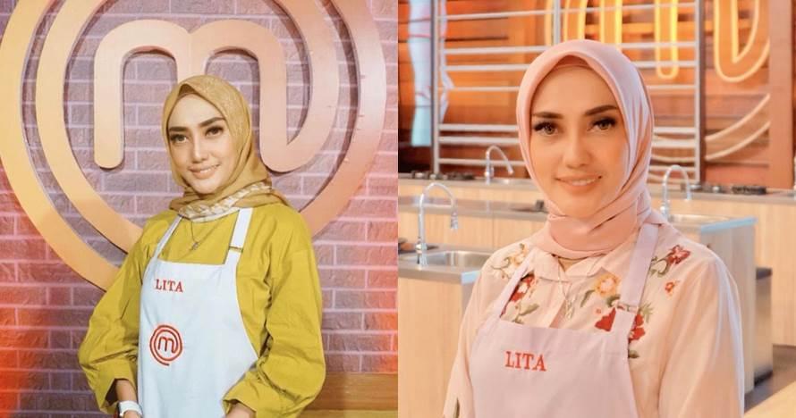 10 Pesona Yulita, peserta Master Chef yang curi perhatian Chef Juna