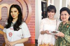 13 Pesona Devina, peserta Master Chef yang dekat keluarga presiden