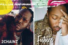 Pencinta R&B dan hip hop? Yuk ke Beyond Borders Festival 2019!