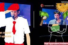 10 Meme lucu John Mayer konser di Indonesia ini bikin semringah