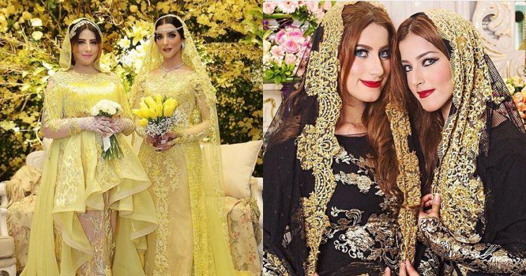10 Potret kompak Tasya Farasya dan kembarannya, bak Barbie hidup