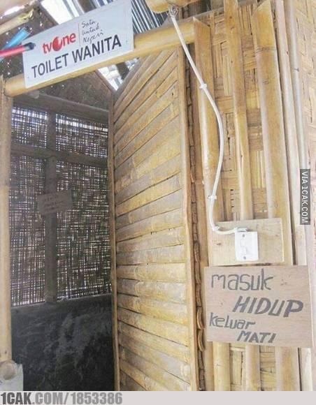 desain pintu toilet © 2019 berbagai sumber