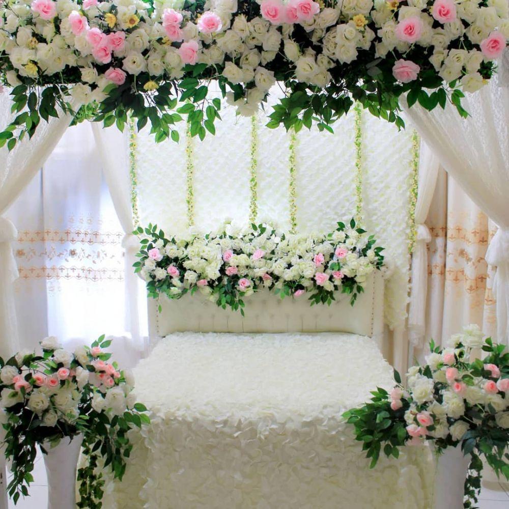 Desain kamar pengantin istimewa