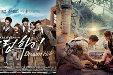 8 Adegan drama Korea ini paling memorable, chemistry kuat banget