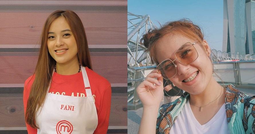 11 Pesona Fani MasterChef, jualan masakan sendiri sambil sekolah