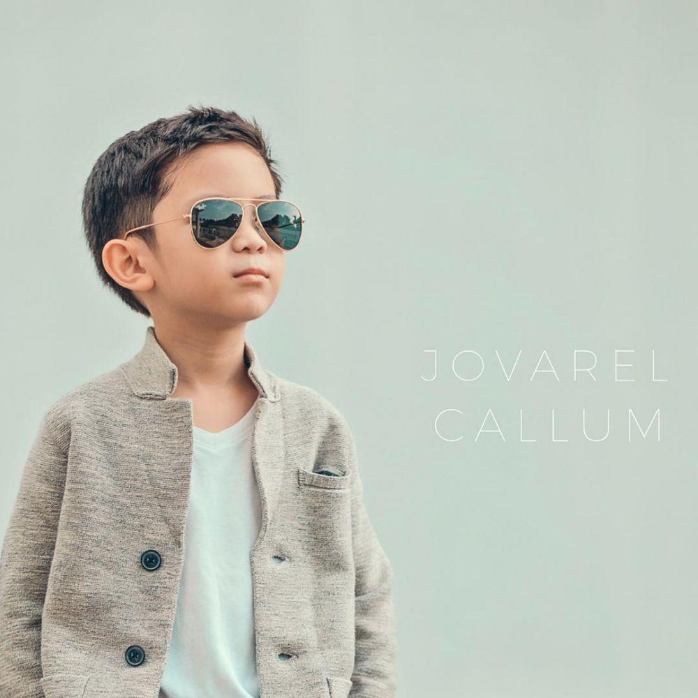 Jovarel Callum aktor instagram