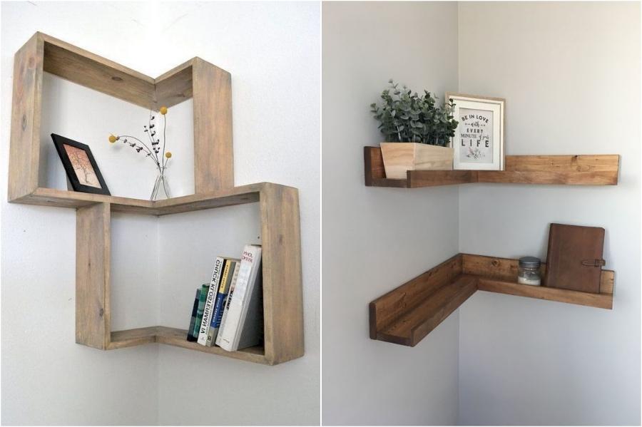 10 Ide Manfaatkan Sudut Ruangan Sempit Rumah Jadi Lebih Cozy