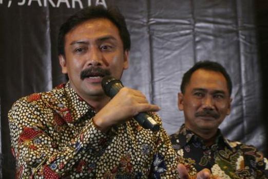 2 Keluarga tokoh Indonesia ini beda pilihan capres, tetap akur