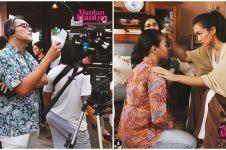 5 Fakta film Mantan Manten, ada aktris yang alami kejadian mistis