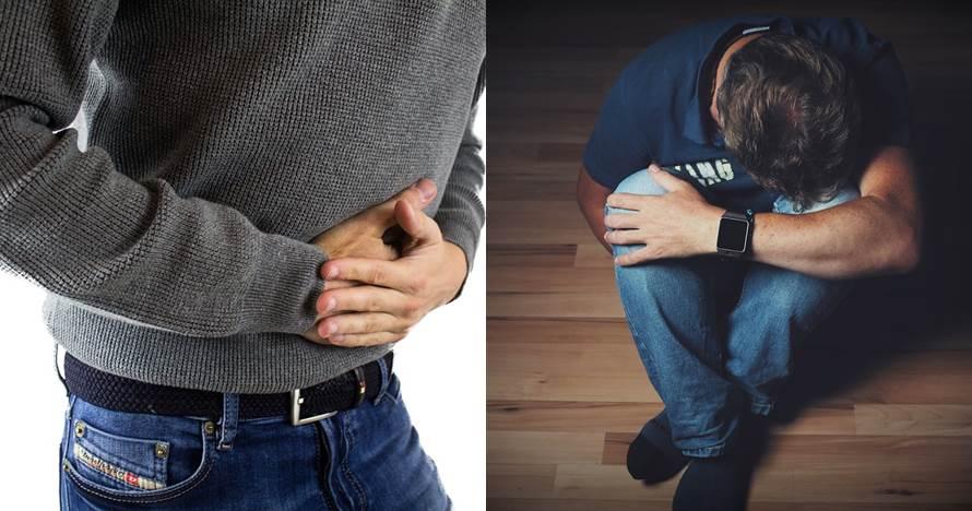 7 Cara mengatasi kembung secara alami, tanpa efek samping