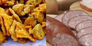 6 Makanan ini kandungannya bisa picu penyakit jantung, hati-hati