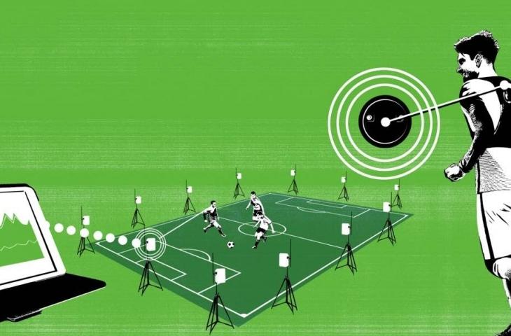 teknologi sepak bola © 2019 brilio.net