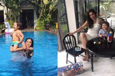 9 Penampakan rumah mewah Jessica Iskandar, minimalis dan asri