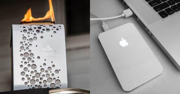 10 Merek hard disk eksternal terbaik, awet dan tahan banting
