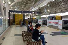 3 Fakta kenapa sinyal Smartfren bisa ngebut di jalur bawah tanah MRT