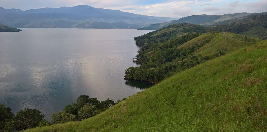 danau tercantik di Indonesia © 2019 brilio.net